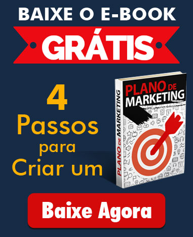 Baixe o E-book Plano de Marketing